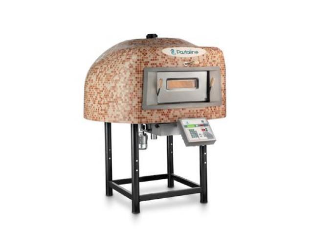 Four à pizza pastaline E100 NEUF