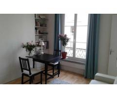 Appartement en sous-location